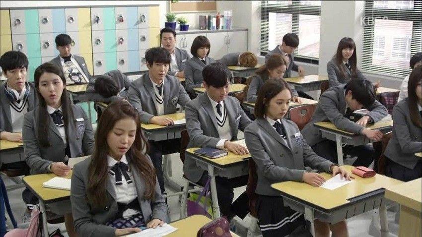 Hindari Corona COVID-19, Korsel Siapkan Service Belajar di TV untuk Pelajar